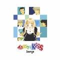 イタズラなKiss Songs [CD+絵本]<生産限定盤>