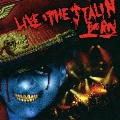 LIVE THE STALIN [CD+DVD]<初回限定盤>