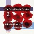 九響シリーズ 6::シュトラウス・ファミリー名曲集2 / 大町陽一郎, 九州交響楽団