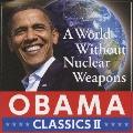 核なき世界 オバマ・クラシック 2
