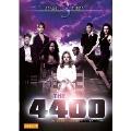 4400 -フォーティ・フォー・ハンドレッド- シーズン3 ディスク3