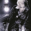 TATTOO [CD+DVD]<初回盤A>