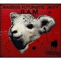 R.A.M [CD+DVD]<初回生産限定盤>