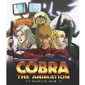 COBRA THE ANIMATION TVシリーズ VOL.7[BIXA-1037][Blu-ray/ブルーレイ] 製品画像