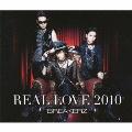 REAL LOVE 2010 / BUNNY LOVE [CD+DVD]<初回限定盤B>