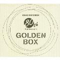 ゴールデン・ボックス 「軍歌・戦時歌謡」<初回限定特別価格盤>