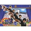 D-BOYS BE AMBITIOUS vol.2<通常盤>