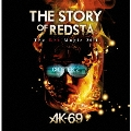 THE STORY OF REDSTA -The Red Magic 2011- Chapter 2 [DVD+CD]