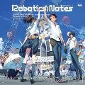 ROBOTICS;NOTES ドラマCD 「冬空のロケット」