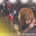 """Life is SHOW TIME 初回盤 """"鬼"""" [CD+DVD]"""