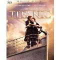 タイタニック 3D・2Dブルーレイセット<3枚組>[FXXKA-52497][Blu-ray/ブルーレイ] 製品画像