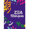 Illusion [CD+DVD]<初回限定盤>