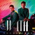 WITH [CD+DVD/オフショットムービー収録]