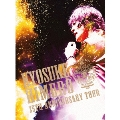 KYOSUKE HIMURO 25TH ANNIVERSARY TOUR GREATEST ANTHOLOGY-NAKED- FINAL DESTINATION DAY-01 [Blu-ray Disc+2CD]