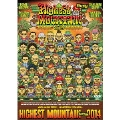 MIGHTY JAM ROCK PRESENTS JAPANESE REGGAE FESTA IN OSAKA HIGHEST MOUNTAIN 2014