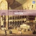 ハイドン:交響曲 第88~92番