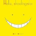 Hello, shooting-star