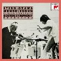 メンデルスゾーン/チャイコフスキー:ヴァイオリン協奏曲<期間生産限定盤>