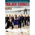 MAJOR CRIMES ~重大犯罪課~ <サード・シーズン> コンプリート・ボックス