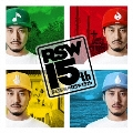 喜怒哀楽#RSW15th [CD+DVD]