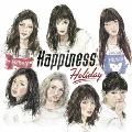 Holiday [CD+DVD]