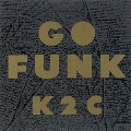 GO FUNK [Blu-spec CD2+DVD]<完全生産限定盤>