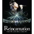 Minori Chihara Symphonic Concert 2015 Reincarnation [2Blu-ray Disc+CD]