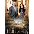 エレメンタリー ホームズ&ワトソン in NY シーズン3 DVD-BOX Part 2