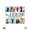 Dr.HOUSE/ドクター・ハウス コンプリート DVD BOX