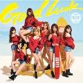 Good Luck [CD+DVD]<初回限定盤/Type A>
