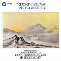 ヴォーン・ウィリアムズ:「南極交響曲」(交響曲 第7番)