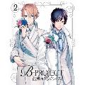 B-PROJECT 鼓動*アンビシャス 2 [Blu-ray Disc+CD]<完全生産限定版>