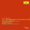 J.S.バッハ:ブランデンブルク協奏曲 第1番~第3番、第5番