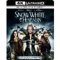スノーホワイト [4K ULTRA HD + Blu-rayセット]