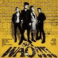 WAO!!!! [CD+DVD]<初回限定盤>