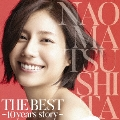 THE BEST ~10 years story~<通常盤>