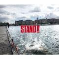 STAND!! [CD+DVD]<初回生産限定盤A>