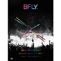 "BUMP OF CHICKEN STADIUM TOUR 2016 ""BFLY"" NISSAN STADIUM 2016/7/16,17 [2DVD+CD+フォトブックレット]<初回限定盤>"