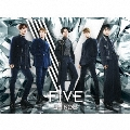 FIVE [CD+Blu-ray Disc+フォトブックレット]<初回限定盤A>