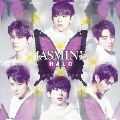 JASMINE [CD+DVD]<初回限定盤A>