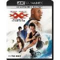 トリプルX:再起動 4K ULTRA HD + Blu-rayセット
