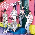 MYNAME is<通常盤>