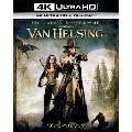 ヴァン・ヘルシング [4K ULTRA HD+Blu-rayセット]