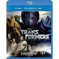 トランスフォーマー/最後の騎士王 [Blu-ray Disc+DVD]