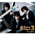 Sexy Power3 [CD+DVD+Special Photo Book A]<初回限定盤A>