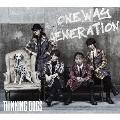 Oneway Generation [CD+DVD]<初回限定盤>