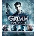 GRIMM/グリム シーズン4 バリューパック