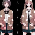 ALICE -SONGS OF THE ANONYMOUS NOISE-<通常盤>