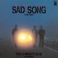 SAD SONG (WINTER VERSION)/HEART'S EDGE (REMIX)<完全限定盤>