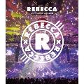 REBECCA LIVE TOUR 2017 at 日本武道館